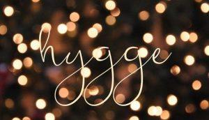 Hygge, ce petit mot qui vous veut du bien