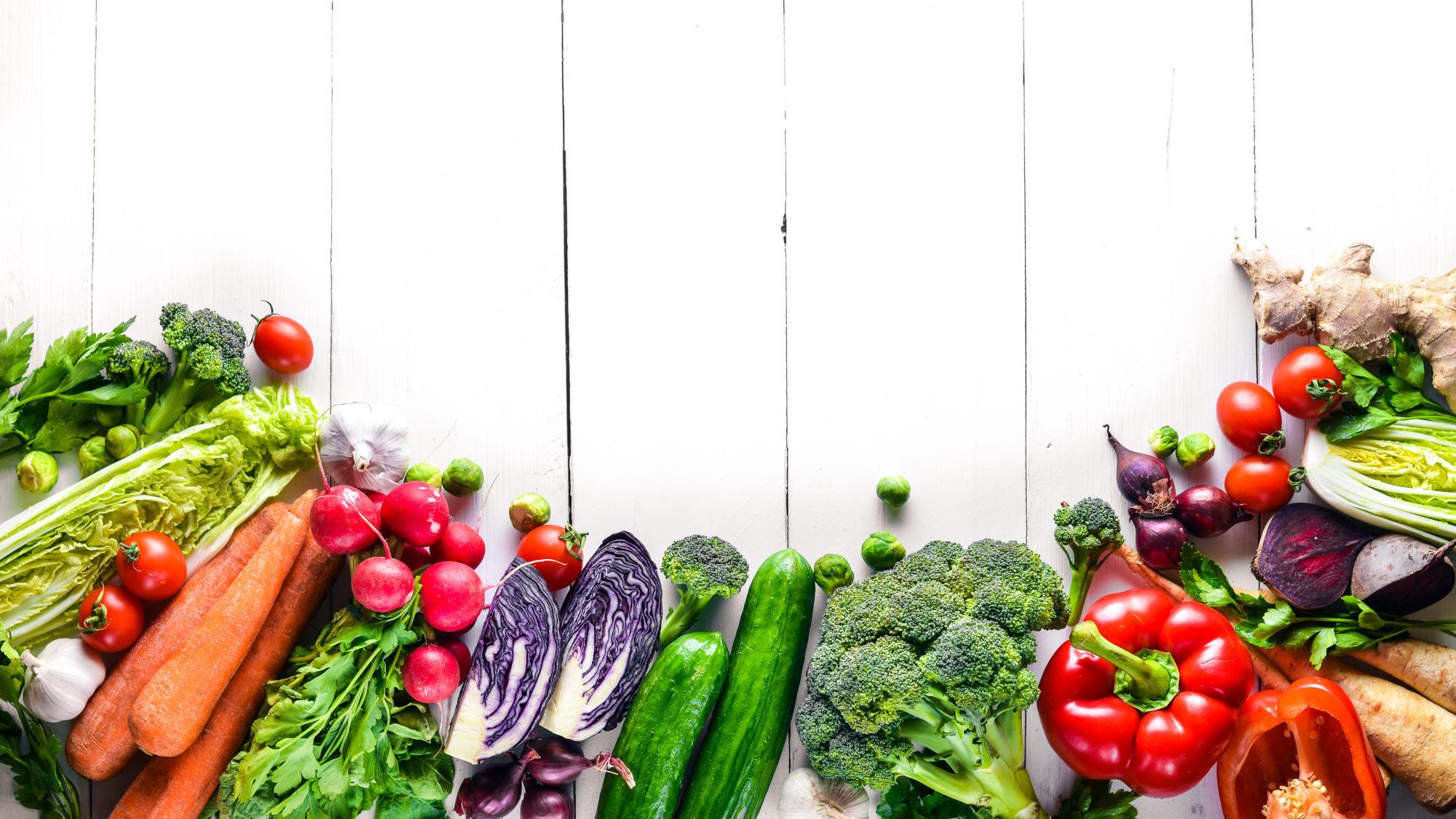 Shoppez local, bio et frais en un clic!